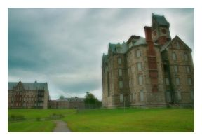 Worcester State Hosptial by rana-x