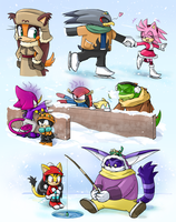 -STH Snow Doodles 2- by Biko97