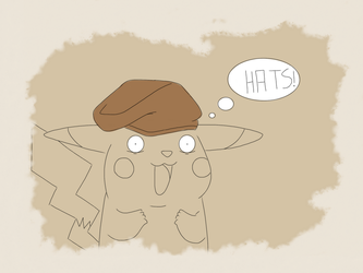 OMG-Hats by warox1994