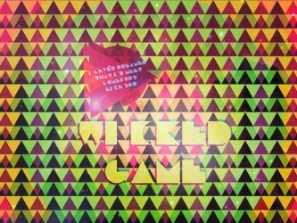 Wicked Game by catolove