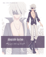 Blind Adopt ~AUCTION~ [CLOSED] by Fiorrie