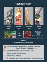 Comission Prices - OUT OF DATE by Oyee