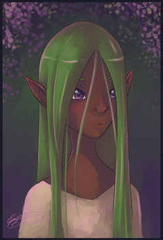 Willow by Kaydreamer