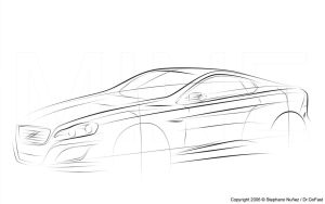 V90 Scetch by Dr-GoFast