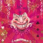 Cheshire Cat by DuirwaighStudios