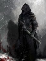Assassin by Rehail