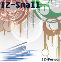 IZ-Small by IZ-Person