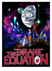 The Drake Equation by Cola82