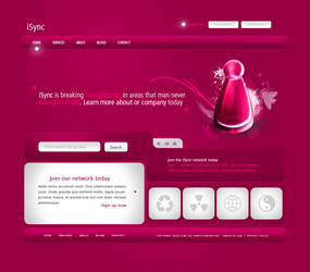 iSync by FIAMdesign
