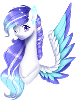 P.C.:-Starry- by Clefficia