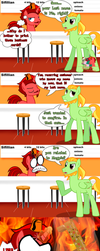 CMSN: What's in a Name? by JasperPie