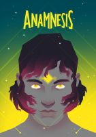 Anamnesis Cover by Robotpunch