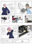 The Adventures of Birdbrain and Innocent - page 1 by UchihaSama224