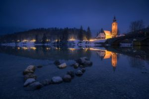 from bohinj with love by roblfc1892