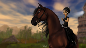 Back to the hill by Jatatorr
