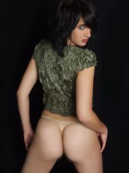 Nice From Behind by Snapfoto