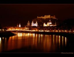 salzburg.night by 3SP