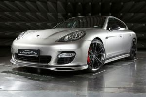 Porsche Panamera PS9-650 Speed by TheCarloos