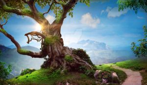 Premade Background 5 (STOCK) by Mr-Ripley