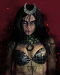 Enchantress by Helen-Stifler