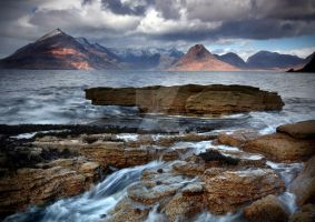 Ancient Skye by ArwensGrace