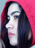 Red Hooded Winters by doomXtongue