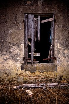 French Window 2 by Phil-Norton
