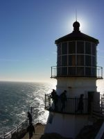 Lighthouse by sean335