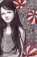 Meg White by deaths-orchid