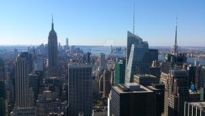 NYC 2 by More4Deviart