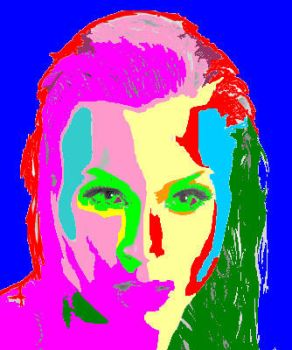 pop art by Tittiamo