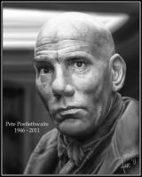 Pete Postlethwaite - a tribute by BikerScout
