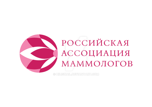 Logo For Russian Association of Mammologists by hilisnail