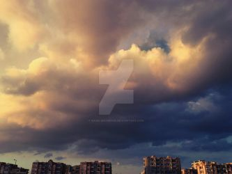 Clouds 286 by BaselMahmoud