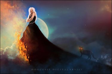 Light my Fire by Doucesse