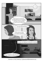 Distortion of 4th Dimension - Page 4 Chapter 1 by Oksana007