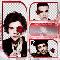 +Photopack png de 1D. by MarEditions1