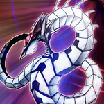 Cyber Dragon Vier by Zerpens
