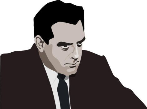 Perry Mason by Moncubus