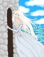 Amalthea by LittleLotte17