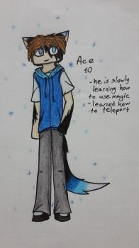 Ace Ref by lifewatery