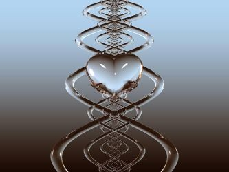 Heart of Glass... by LaxmiJayaraj