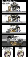 Death Note - My Happy Ending by sepher77