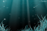 Under Water BG READ RULES by JB-Pawstep