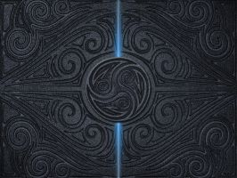 Triskelion Seal WP by steelraven