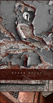 Package - Noker Decay - 5 by resurgere