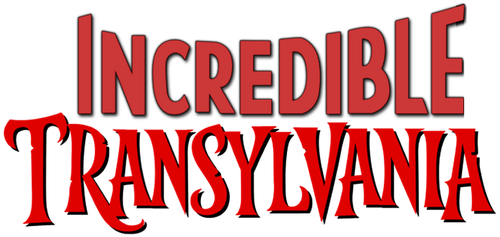 Incredible Transylvania Logo by Frie-Ice