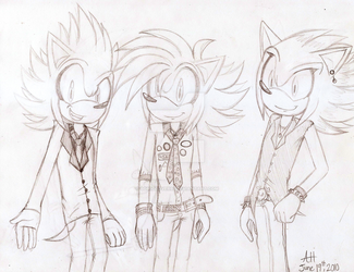 GD Sketch by soniclover63