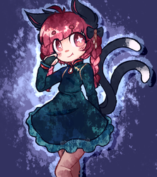 Orin by ThePirateDoge
