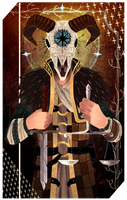 Anders Tarot by RedlyJester